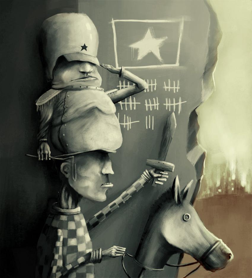 las-guerras